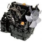 Двигатели Янмар