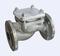 Клапаны обратные стальные Ру 16