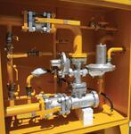 Оборудование и пункты газорегуляторные
