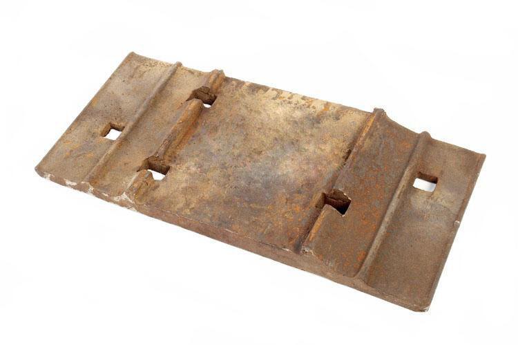 подкладка д 43 с тремя отверстиями модели женского