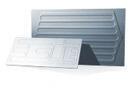 Алюминиевые прокатно-сварные панели
