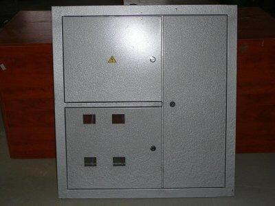 ЩЭ-4,устройства автоматики для закрытых трансформаторных подстанций