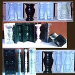 Материалы для литьевых форм