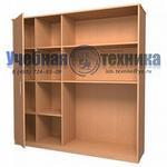 Шкаф-стеллаж для учебных пособий