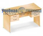 Стол для преподавателя 2-тумбовый