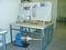 Лабораторный стенд «Методы и средства защиты воздушной среды от газообразных загрязнений» БЖС 7