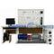 Типовой комплект учебного оборудования «Электрические машины и электропривод 1,5 кВт с универсальной машиной переменного тока», исполнение стендовое компьютерное, ЭМиЭП2-1,5-СК