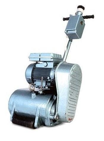 Аренда, прокат циклевочной, строгальной машины для половой доски СО-97А (Беларусь) ножи 320 мм.
