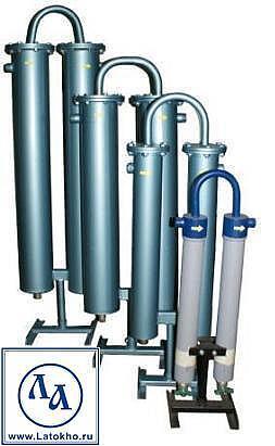 Фильтр для очистки сжатого воздуха серии СФМ. Изготовление, Продажа.