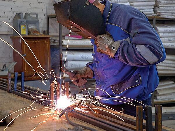 газоэлекросварщик в новосибирске работа вещества содержатся
