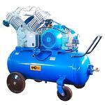 Аренда, прокат пневматического компрессора К-31, К-6, УКП-1/10 (1.0 мПа) электрического