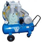 Аренда, прокат пневматического компрессора К-2, К-5, СО-286 (1.0 мПа) электрического
