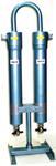 Сепарационно–фильтрационный модуль для очистки сжатого воздуха СФМ-10.160 л/мин.Производство,Продажа