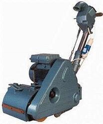 Аренда, прокат шлифовальной машины для паркета и половой доски ORION барабан 250 мм.