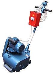 Аренда, прокат циклевочной, строгальной машины для половой доски СО-306.1 (Беларусь) ножи 280 мм.