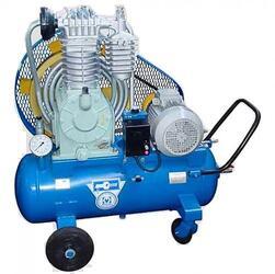 Аренда, прокат пневматического компрессора СО-7Б, СО-243, К-24 (0.6 мПа) электрического