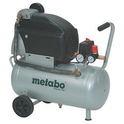 Аренда, прокат пневматического компрессора METABO BasicAir 250 (0.6 мПа) электрического