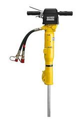 Отбойный молоток гидравлический (гидромолот) ATLAS COPCO DIP LH 400E