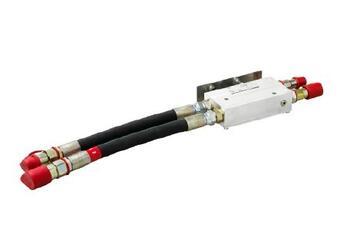Гидравлический делитель ATLAS COPCO LFD 30-class D