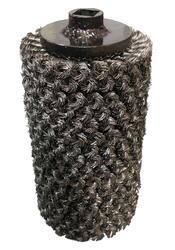 Барабан LATOKHO (щетка стальная, грубая) 200 мм