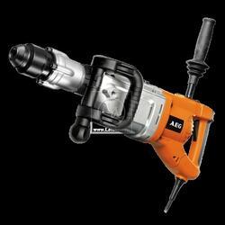 Аренда, прокат электрического отбойного молотка SDS-max (32 Дж, 220 В) AEG RM 10 E (Германия)