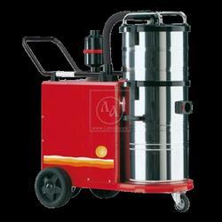 Аренда, прокат промышленного пылесоса, пылеводососа IPC SOTECO PLANET 50 (Италия)