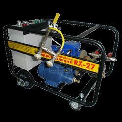 Аренда, прокат установки для напыления гидроизоляции (электрической, 220 В) НСТ RX-27Б стандарт (Россия)