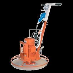 Аренда, прокат электрической затирочной машины по бетону (диск 500 мм, 220 В) BRINKMANN Estrich Boy TL (Германия)