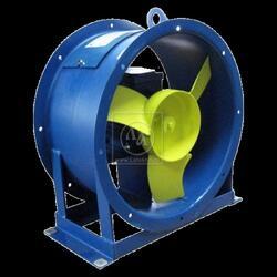 Аренда, прокат вентилятора осевого 380 В ВО 06-300 (Россия)