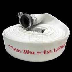 Аренда, прокат рукава напорного для насосов, мотопомп диаметром 77 мм