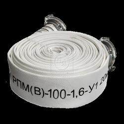 Аренда, прокат рукава напорного для насосов, мотопомп диаметром 100 мм