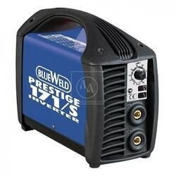 Аренда, прокат сварочного аппарата, инвертора (220 В, 150 А постоянного тока) BLUEWELD PRESTIGE 171/s (Италия)