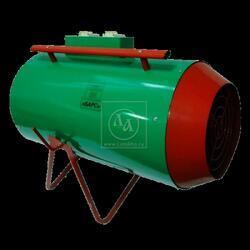 Аренда, прокат электрической, теновой тепловой пушки БАРС ЭТВ-18 (Россия)