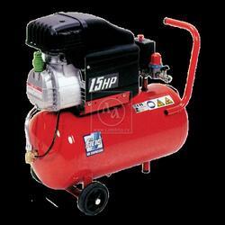 Аренда, прокат пневматического компрессора (1.0 мПа, 220 В) FIAC APOLLO 24-2 (Италия)