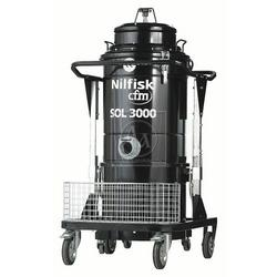 Аренда, прокат промышленного пылесоса NILFISK CFM SOL 3000 (Англия)