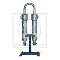 Сепарационно-фильтрационный модуль 10