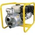 Мотопомпа для слабозагрязненной воды PG 2