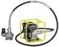Мотопомпа для грязной воды PF3
