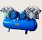 Аренда, прокат пневматического компрессора К-3, УКП-2/10 (1.0 мПа) электрического