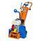 Роторно-фрезеровальная машина для обработки бетонных полов, с электростартером (с барабаном) LATOKHO RM 200 GE (Россия)