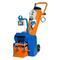 Роторно-фрезеровальная машина для обработки бетонных полов (с барабаном) LATOKHO RM 180 E (Россия)