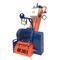 Роторно-фрезеровальная машина для обработки бетонных полов (с барабаном) LATOKHO RM 200 E (Россия)