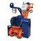 Роторно-фрезеровальная машина для обработки бетонных полов и удаления полимеров (с барабаном) LATOKHO RM 250 E (Россия)