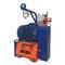 Роторно-фрезеровальная машина для обработки бетонных полов (с барабаном) LATOKHO RM 300 E (Россия)