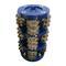 Фрезеровальный барабан (фреза) с карбидными ножами LATOKHO DCC 180 (Россия)