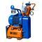 Аренда, прокат роторно-фрезеровальной машины для обработки бетонных полов LATOKHO RM 300 E (Россия)