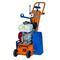 Аренда, прокат демаркировочной машины для снятия асфальта, дорожной разметки и бетонного покрытия LATOKHO DM 250 G (Россия)