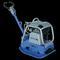 Аренда, прокат бензиновой виброплиты реверсивной WEBER CR-3 (Германия)