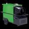 Аренда, прокат дизельной тепловой пушки, теплогенератора непрямого горения, нагрева REMKO CLK 50 (Германия)