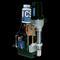 Аренда, прокат магнитного сверлильного станока по металлу (диаметр 35 мм, 220 В) EVOLUTION ME 3500 (Англия)